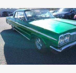 1964 Chevrolet Impala for sale 101089751
