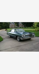 1964 Chevrolet Impala SS for sale 101090915