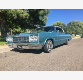 1964 Chevrolet Impala for sale 101092162