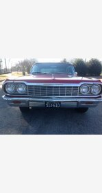 1964 Chevrolet Impala SS for sale 101099104