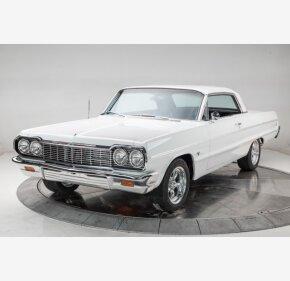 1964 Chevrolet Impala for sale 101100243
