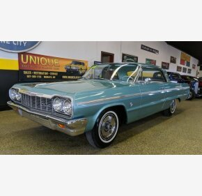 1964 Chevrolet Impala for sale 101101329