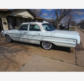 1964 Chevrolet Impala For Sale 101115156