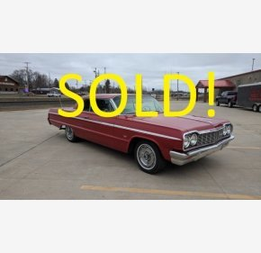 1964 Chevrolet Impala for sale 101122966