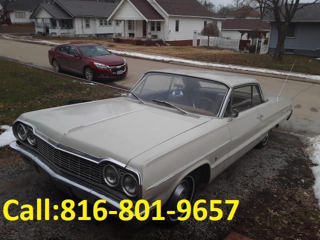 1970 Impala For Sale Craigslist | Wiring Diagram