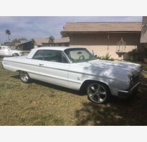 1964 Chevrolet Impala for sale 101142226