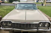 1964 Chevrolet Impala SS for sale 101177692