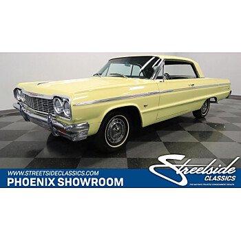 1964 Chevrolet Impala for sale 101179423