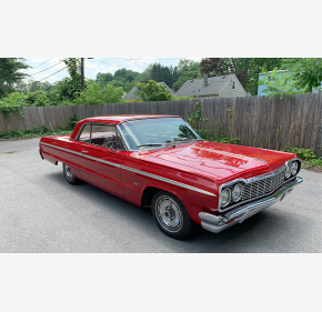 1964 Chevrolet Impala SS for sale 101180047