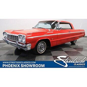 1964 Chevrolet Impala for sale 101189044