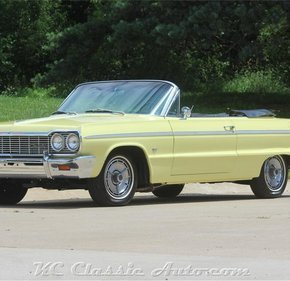 1964 Chevrolet Impala for sale 101190105