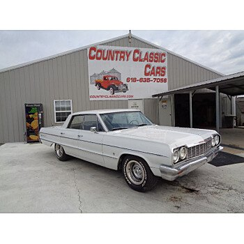 1964 Chevrolet Impala for sale 101193452