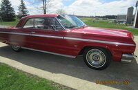 1964 Chevrolet Impala SS for sale 101194578