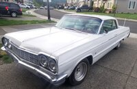 1964 Chevrolet Impala SS for sale 101197553
