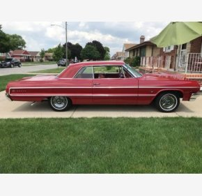 1964 Chevrolet Impala for sale 101198974