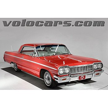 1964 Chevrolet Impala for sale 101200436