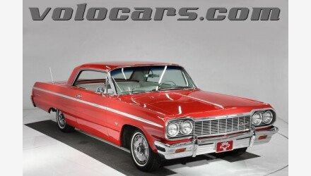 1964 Chevrolet Impala for sale 101200436