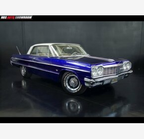 1964 Chevrolet Impala for sale 101207994