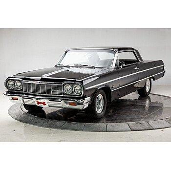 1964 Chevrolet Impala for sale 101214196