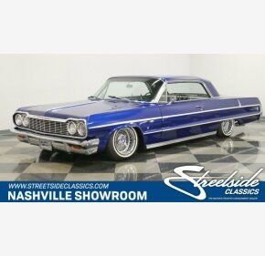 1964 Chevrolet Impala for sale 101219969