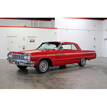 1964 Chevrolet Impala for sale 101222474