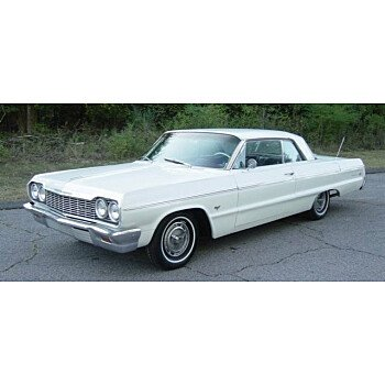 1964 Chevrolet Impala for sale 101226425