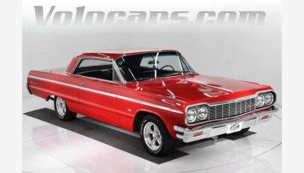 1964 Chevrolet Impala for sale 101234983