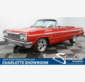1964 Chevrolet Impala for sale 101237728