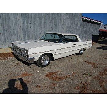 1964 Chevrolet Impala for sale 101237838