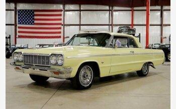 1964 Chevrolet Impala for sale 101241335