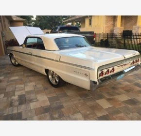 1964 Chevrolet Impala for sale 101244021