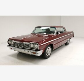 1964 Chevrolet Impala for sale 101247739