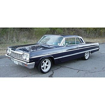 1964 Chevrolet Impala for sale 101247935