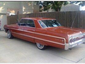 1964 Chevrolet Impala Sedan for sale 101257403