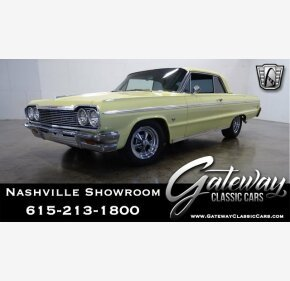 1964 Chevrolet Impala SS for sale 101277797