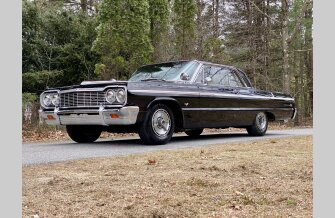 1964 Chevrolet Impala for sale 101279874