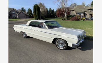 1964 Chevrolet Impala SS for sale 101282827