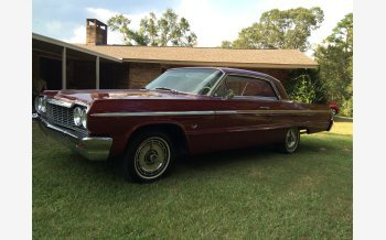 1964 Chevrolet Impala SS for sale 101283777