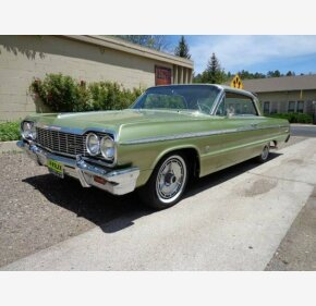 1964 Chevrolet Impala for sale 101301045