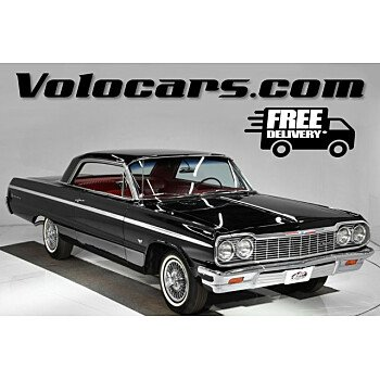1964 Chevrolet Impala SS for sale 101306432