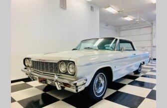 1964 Chevrolet Impala for sale 101325499