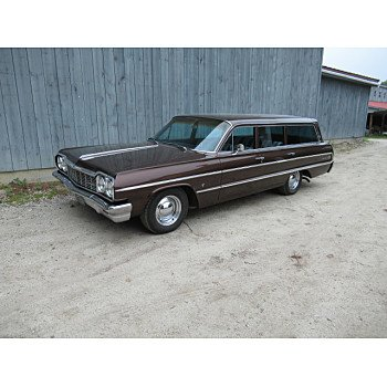 1964 Chevrolet Impala for sale 101343635
