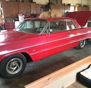 1964 Chevrolet Impala Coupe for sale 101346016