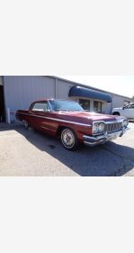 1964 Chevrolet Impala SS for sale 101347327