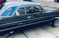 1964 Chevrolet Impala Sedan for sale 101349170