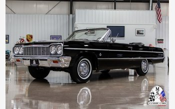 1964 Chevrolet Impala for sale 101349957