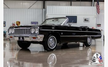 1964 Chevrolet Impala for sale 101363868