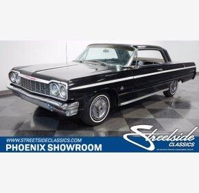 1964 Chevrolet Impala for sale 101367335
