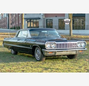 1964 Chevrolet Impala for sale 101370637