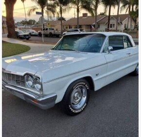 1964 Chevrolet Impala SS for sale 101371349